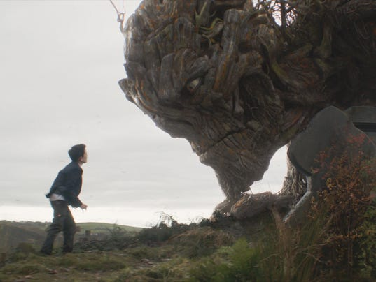 Monster Calls still