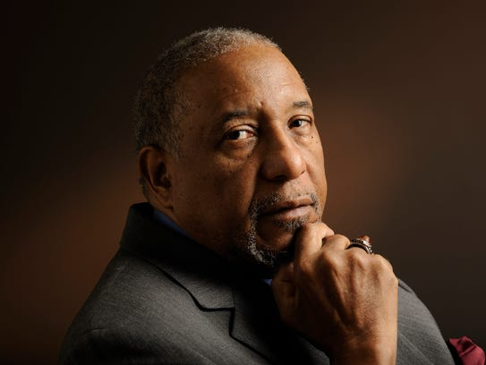 Dr. Bernard LaFayette, a Professor of Theology at Emory