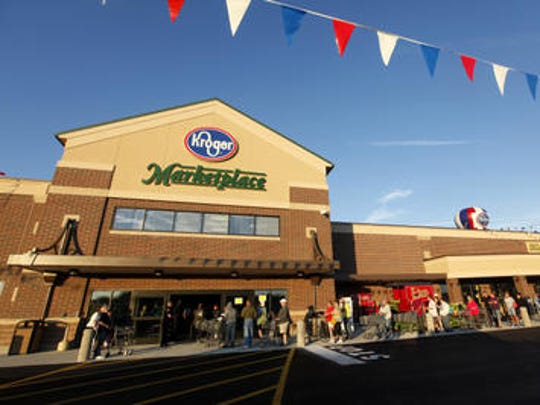 Kroger is the nation's largest supermarket retailer.