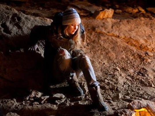 "Hollywood's last big venture to the Ozarks was for the gritty meth-centric movie ""Winter's Bone"" in 2010, which starred Jennifer Lawrence."