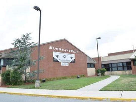 Sussex Technical High School.