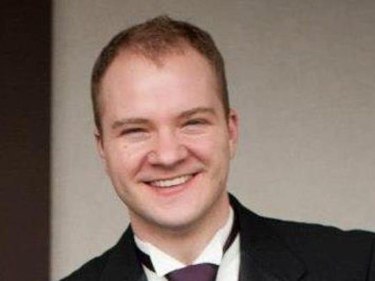 Tory Carissimo, flight director for Overlook Horizon