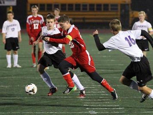 Lourdes Academy vs Kiel