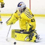 Khan: From all-state to bench, Hartland goalie was model teammate