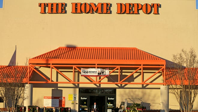 "Home Depot debuted its annual ""Spring Black Friday"" sale earlier this week."