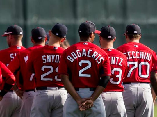 Baseball is a numbers game and what number each player wears signifies their status with the team.