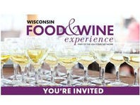 Wisconsin Food & Wine Experience