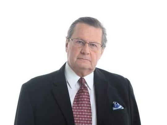 Steffen Schmidt is a professor of political science at Iowa State University.