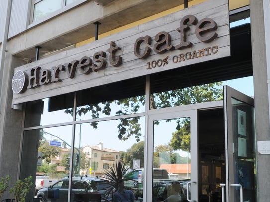 Harvest Cafe in Ventura is one restaurant that has