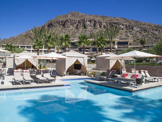 The Phoenician resort has completed a major makeover