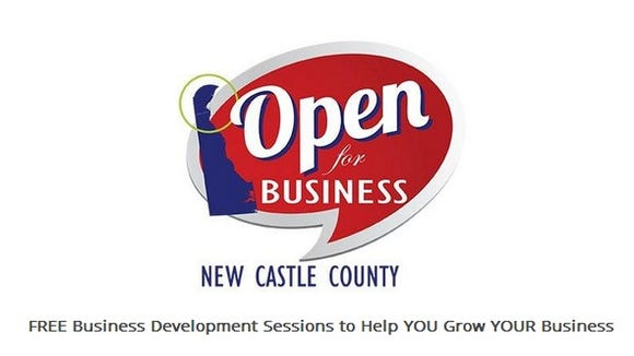 Open for Business in New Castle County