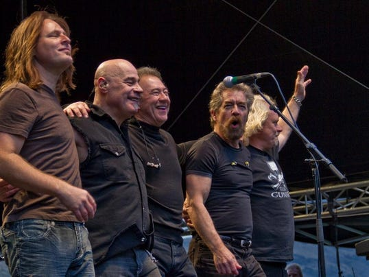 Creedance Clearwater Revival Still Performing And Touring