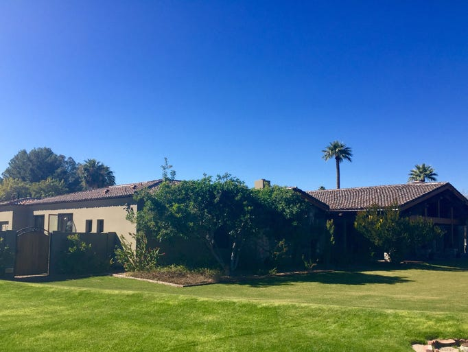 Candice A. Kislack paid $2,700,000 for a 6,886-square