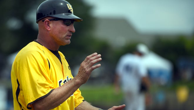 Southern Miss, led by head coach Scott Berry, will open the 2016 season at 4 p.m. Friday against Eastern Illinois at Pete Taylor Park.