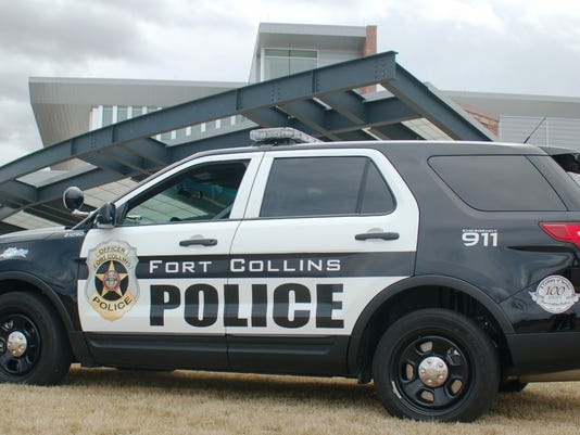 Fort Collins police