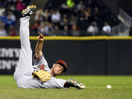 USA TODAY Sports unveils its latest MLB Power Rankings and the Arizona Diamondbacks are looking to improve at Chase Field. Records through May 11, 2014. Previous ranking in parenthesis.