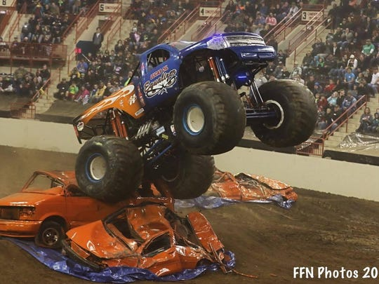 Lincoln County Fair is Aug. 18-20 in Newport. CatchMonster trucks 7 p.m. Saturday and 4 p.m. Sunday, Tribute to the Grand Ol' Opry, 1 and 8:30 p.m. Friday, and free craft beer tasting, noon to 4 p.m. Saturday, plus live music, pony and helicopter rides and general fair fun. Free admission; $15 or $10 children for monster trucks.