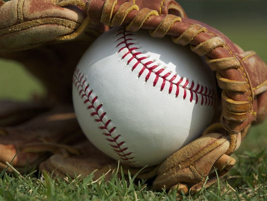 baseball-glove-grass