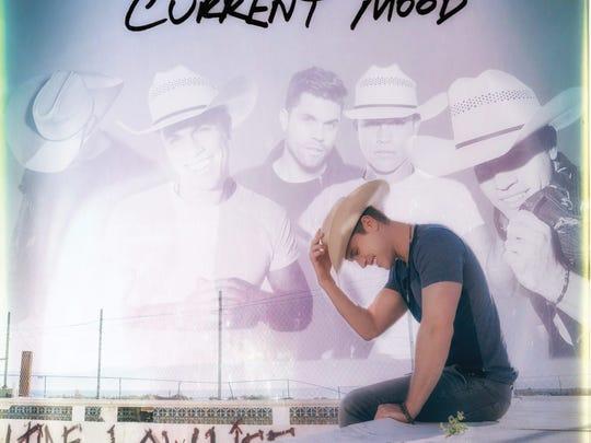 """Dustin Lynch """"Current Mood"""""""