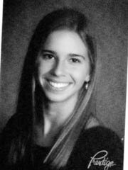 Emily Edwards School: Fort Myers GPA: 5.3 College: University of Florida
