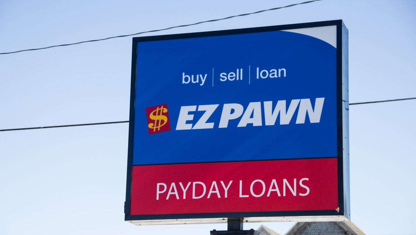 $910 Payday Loans Online
