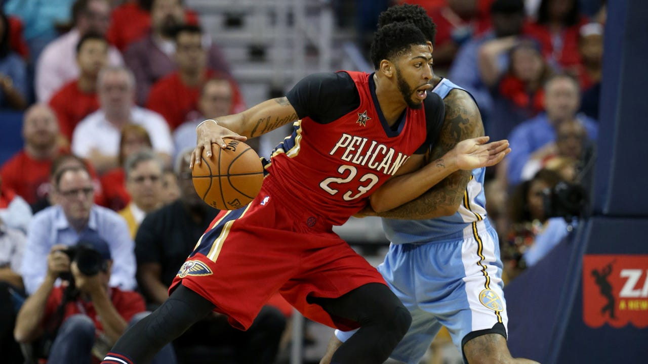 Anthony Davis, Russell Westbrook and DeMar DeRozan were among those who opened the season with monster games statistically.