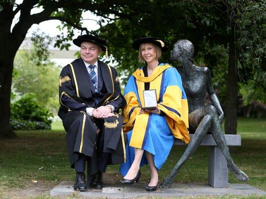 UCD Ulysses Medal