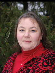 Diane Vernon is running for board trustee in the Hartland primary race on Feb. 20