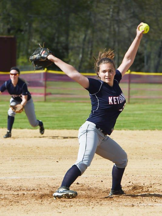 Softball, Arlington v. Ketcham