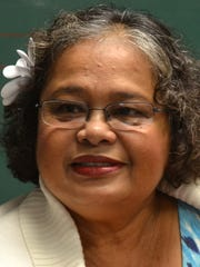 Rosa Palomo