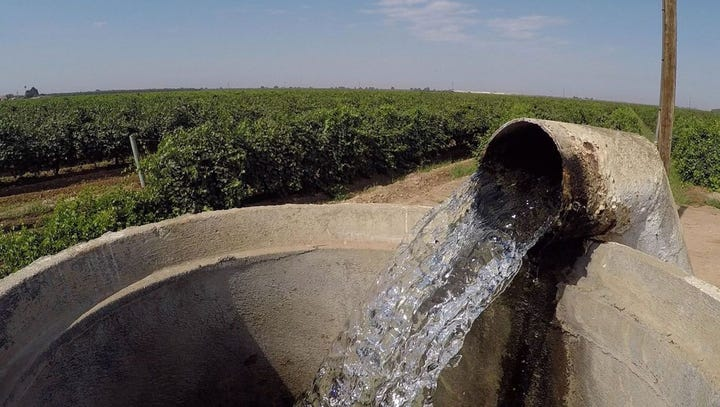 How does Arizona defend its water against climate change and other threats?