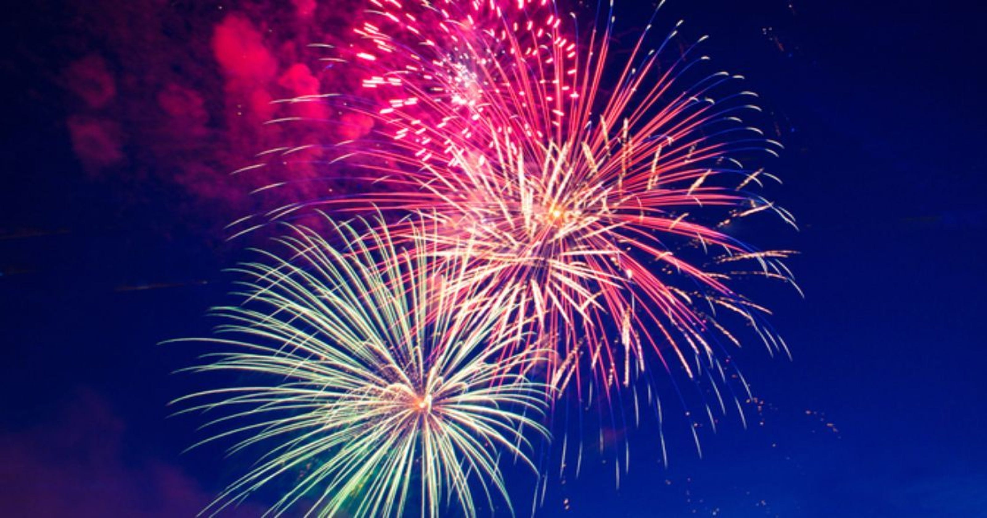 Indiana man killed in Kentucky fireworks accident