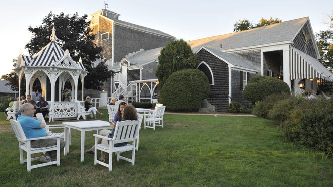 Cape Playhouse in Dennis, which bills itself as the longest-running professional summer theater in America, hopes to expand its programs and season with grants that will go toward winterizing the 1838 building.