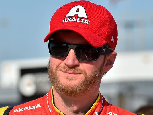 12-1-2016 dale jr podcast