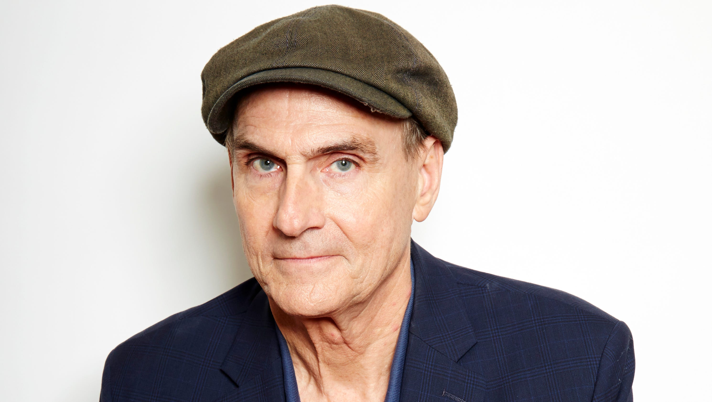 james taylor finds grace in world