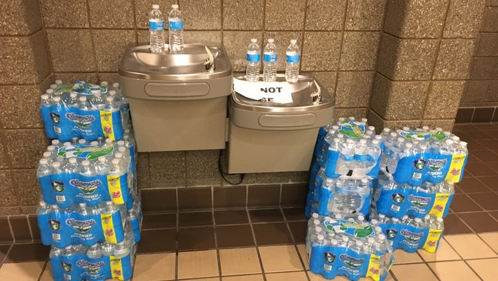 Flint wonders: What's true in all those water studies? Conflicting results causing stress