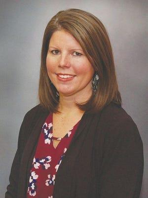 Courtney Hoscheit, clinic manager at Lake Regional Clinic - Lake Ozark.