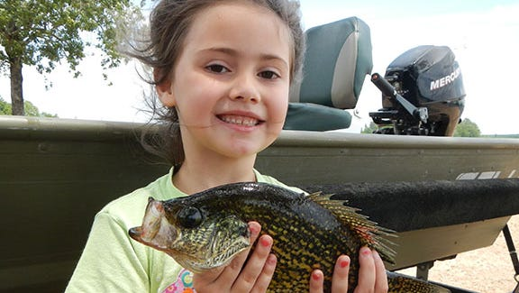 The new Clarion-Ledger Outdoors website means less fishing around to get the information you need.