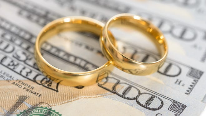 Some same-­sex married couples may discover that Social Security benefits that were once tax-­free are taxable due to required hitting income thresholds.