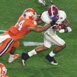 Clemson linebacker B.J. Goodson was drafted by the Giants in the fourth round on Saturday.