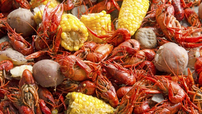 Looking for crawfish? Just Ask JLB.