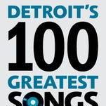 Detroit's 100 Greatest Songs: Counting down 20 to 11