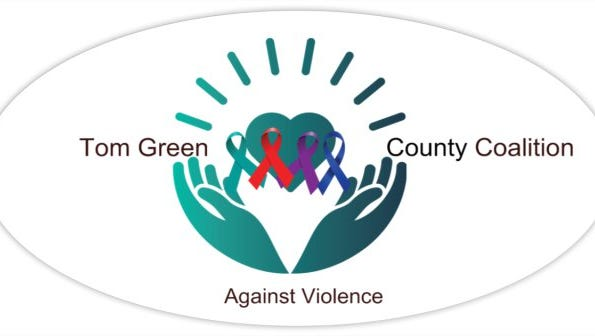 Tom Green County Coalition Against Voilence