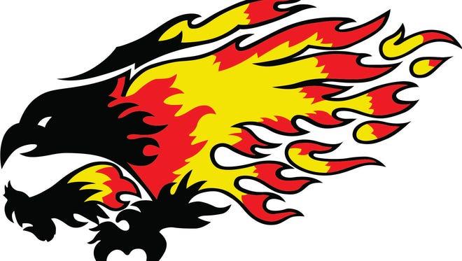 Scottsdale Chaparral High School Firebirds.