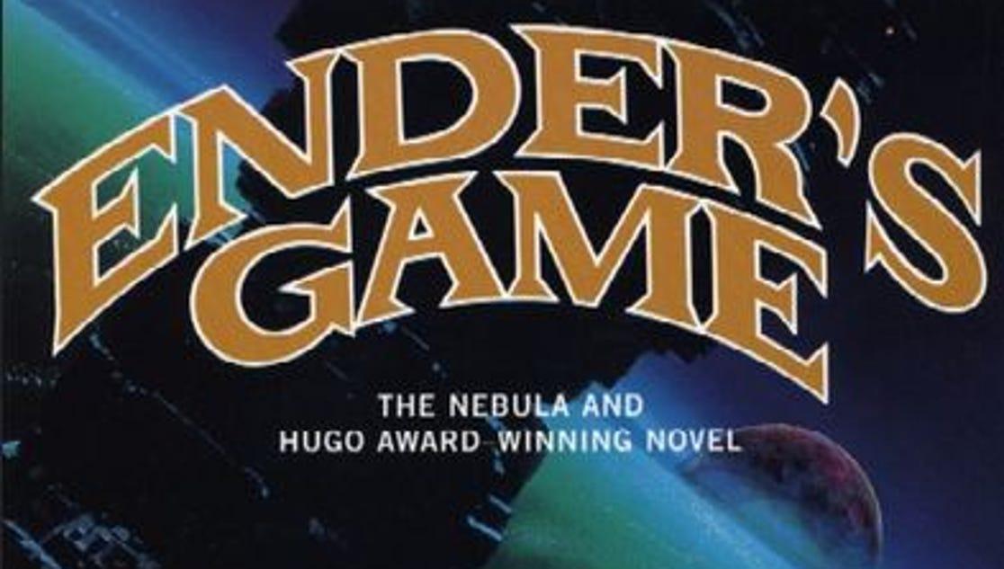 Enders essay game