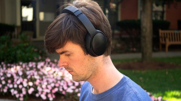 The Best Noise Cancelling Headphones of 2018