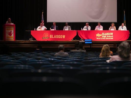 News: School Safety Forum