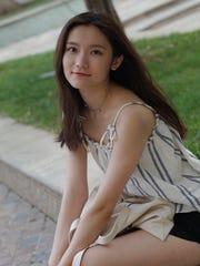 Weijing Zhu