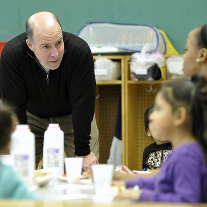 Detroit to bulk up early childhood education in 2018
