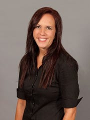 Lisa Schuder was promoted to assistant vice president,